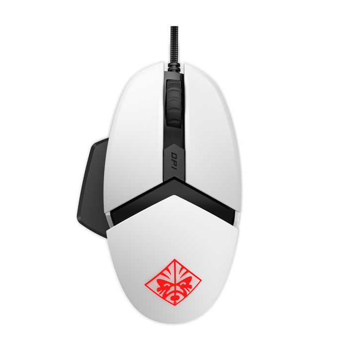 HP OMEN REACTOR MOUSE - thumb - MediaWorld.it