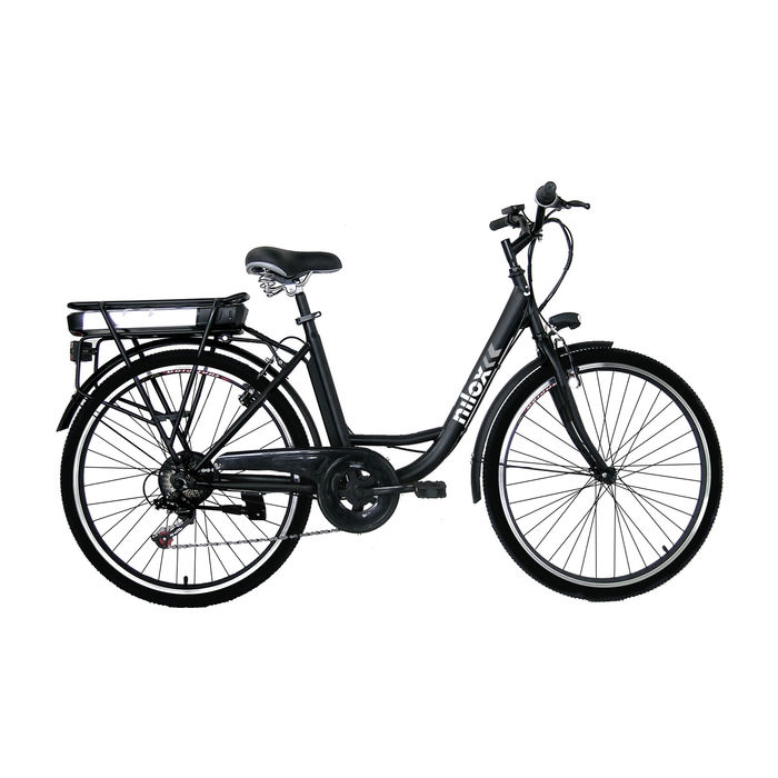 NILOX NILOX E-BIKE J5 - thumb - MediaWorld.it
