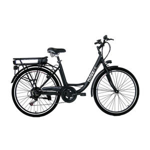 NILOX NILOX E-BIKE J5 - MediaWorld.it