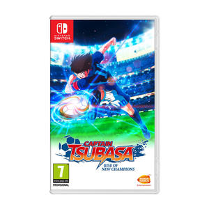 Captain Tsubasa: Rise of New Champions Collector's Edition - NSW - MediaWorld.it