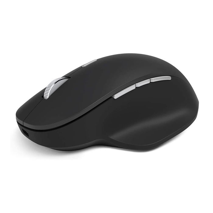 MICROSOFT Precision Mouse - thumb - MediaWorld.it