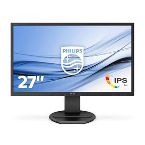 PHILIPS 272B8QJEB - MediaWorld.it