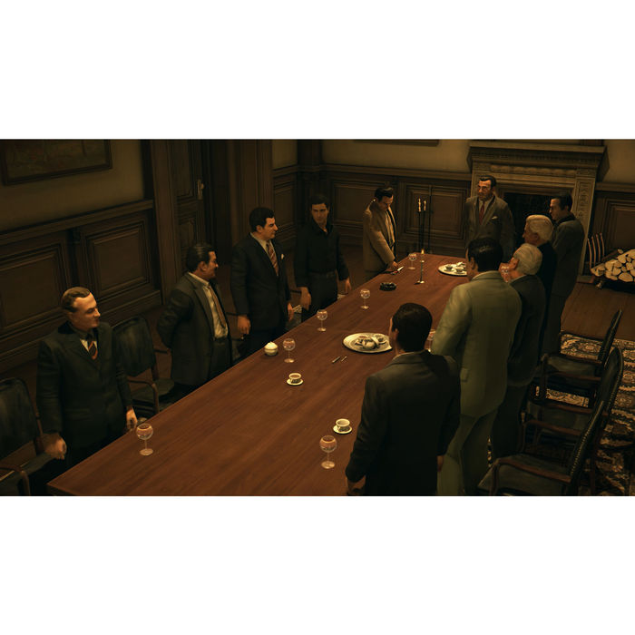 Mafia: Trilogy - PS4 - thumb - MediaWorld.it