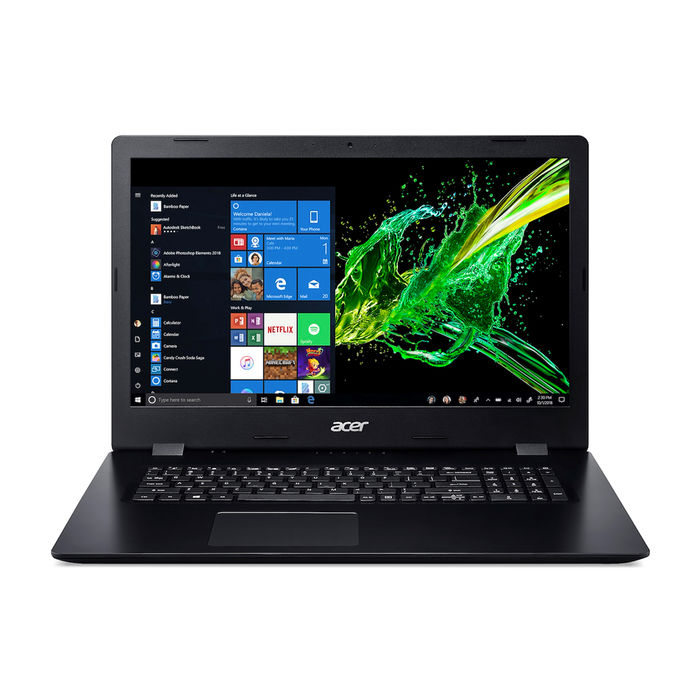 ACER Aspire 3 A317-32-C2S3 - thumb - MediaWorld.it