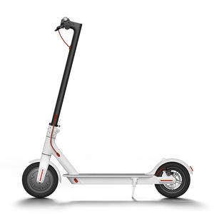 XIAOMI MI ELECTRIC SCOOTER WHITE - MediaWorld.it