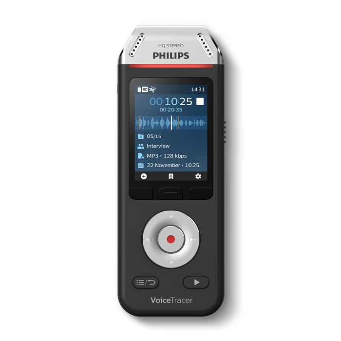 PHILIPS DVT2110 - thumb - MediaWorld.it