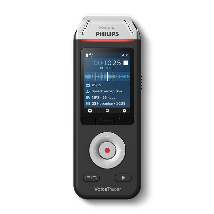 PHILIPS DVT2810 - thumb - MediaWorld.it