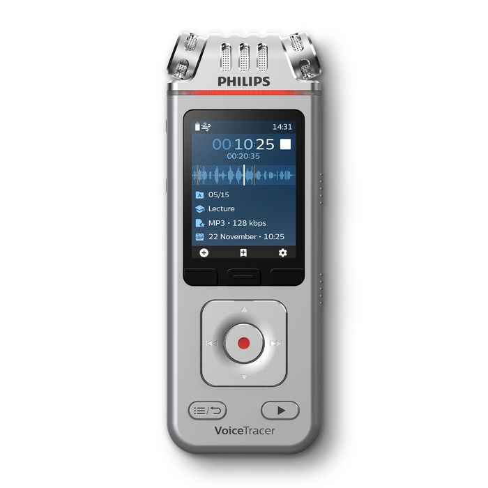 PHILIPS DVT41225 - thumb - MediaWorld.it