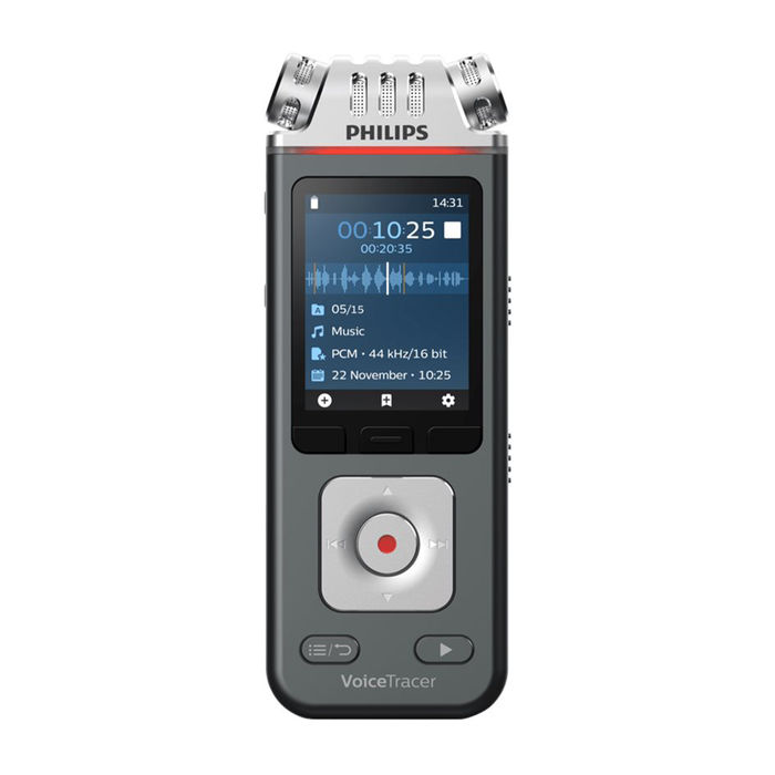 PHILIPS DVT8110 - thumb - MediaWorld.it
