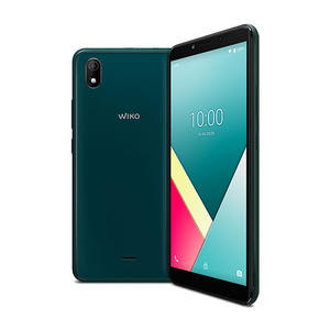 WIKO Y61 DEEP GREEN - thumb - MediaWorld.it