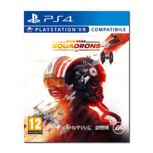 Star Wars: Squadrons - PS4 - MediaWorld.it