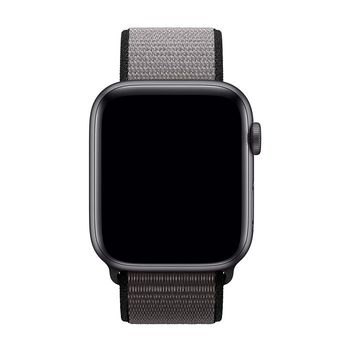 APPLE Cinturino Sport Loop ferro (44 mm) - Regular - thumb - MediaWorld.it