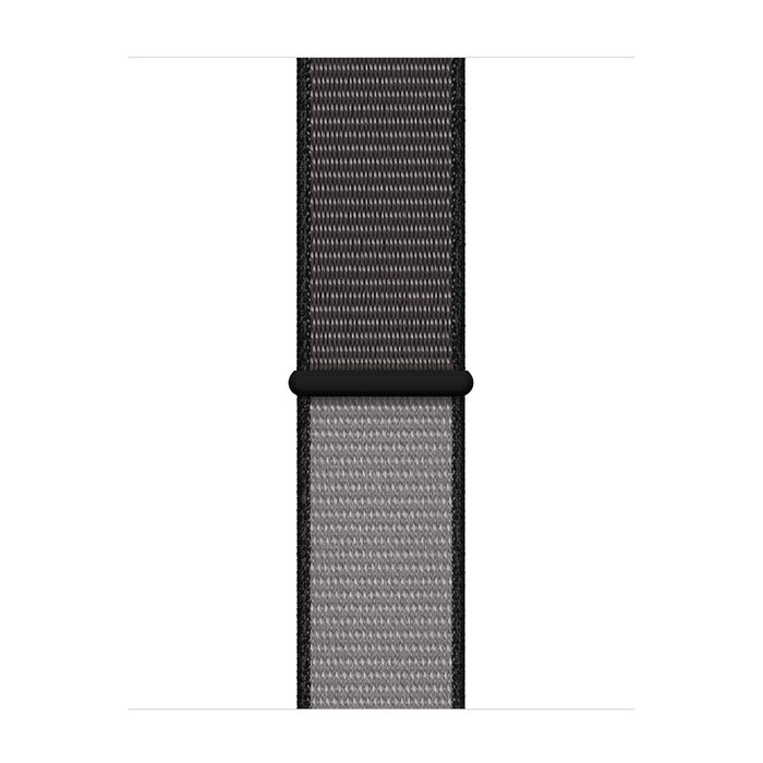 APPLE Cinturino Sport Loop color ferro (40 mm) - thumb - MediaWorld.it