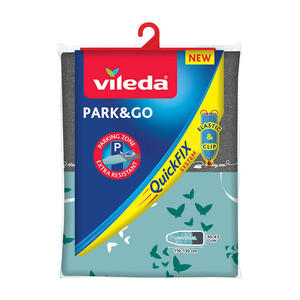 VILEDA PARK & GO - thumb - MediaWorld.it