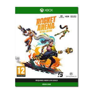 PREVENDITA Rocket Arena Mythic Edition - xBoxOne - thumb - MediaWorld.it