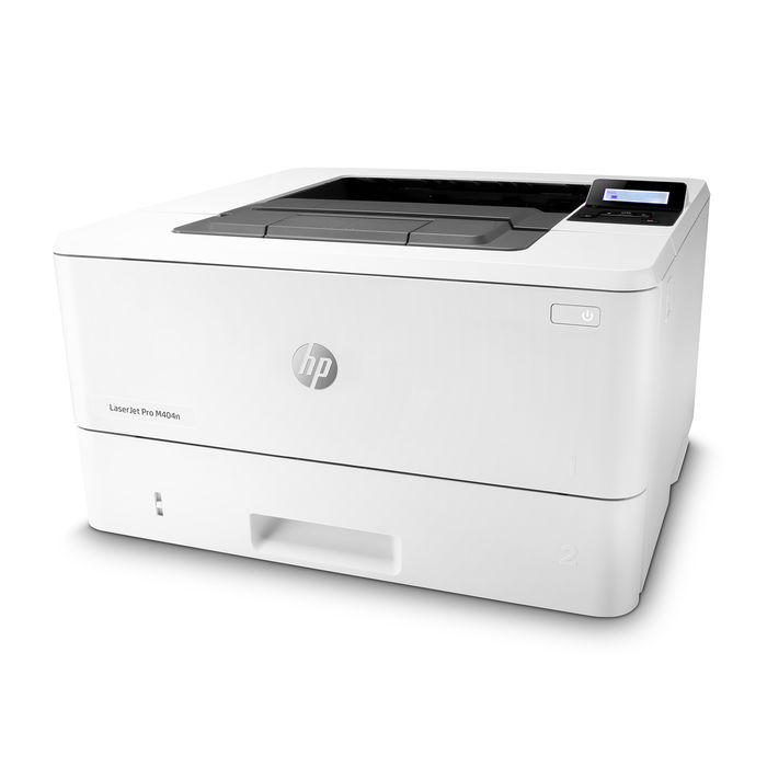 HP LASERJET PRO M404N - thumb - MediaWorld.it