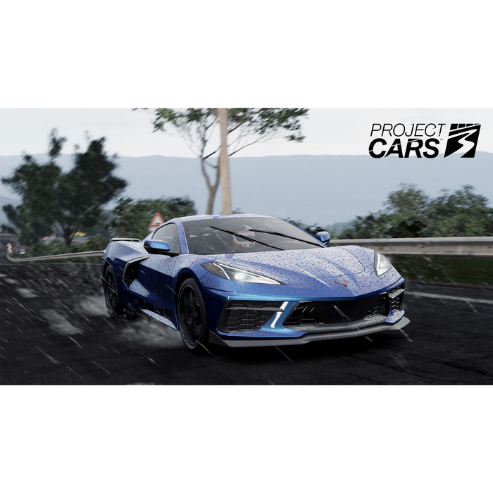 Project Cars 3 - PS4 - thumb - MediaWorld.it