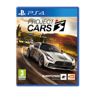 Project Cars 3 - PS4 - MediaWorld.it