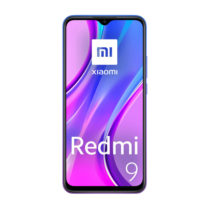 XIAOMI Redmi 9 64GB Purple WindTre - thumb - MediaWorld.it