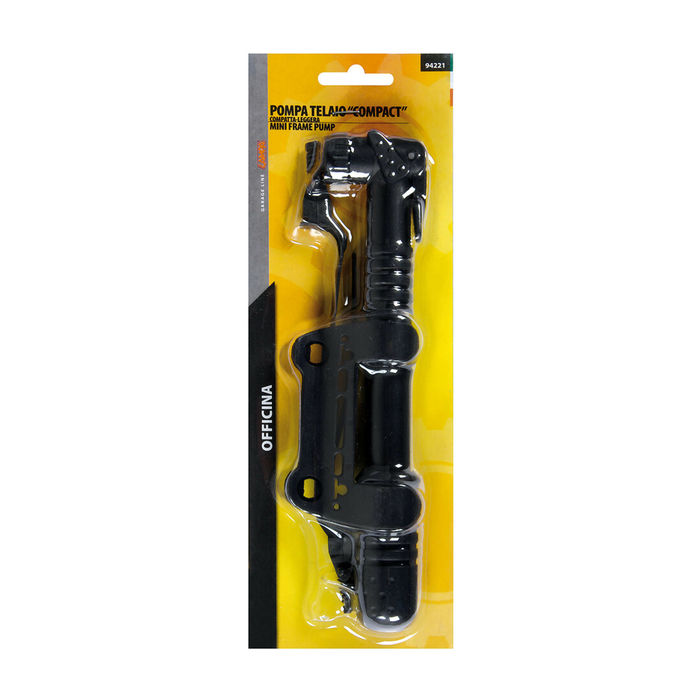 LAMPA POMPA BICI COMPATTA - thumb - MediaWorld.it