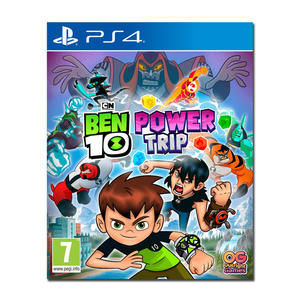 BEN 10: POWER TRIP - PS4 - MediaWorld.it