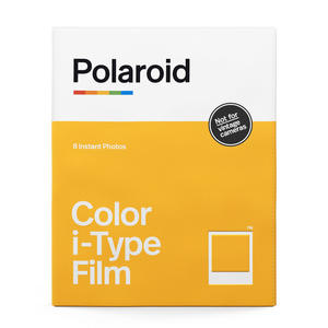 POLAROID COLOR FILM FOR I-TYPE - MediaWorld.it