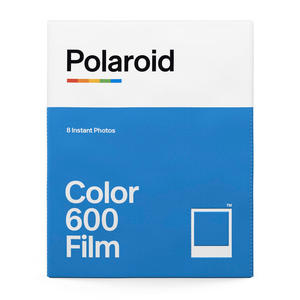 POLAROID COLOR FILM FOR 600 - MediaWorld.it