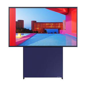 SAMSUNG QLED The Sero 4K LS05T 2020 - MediaWorld.it