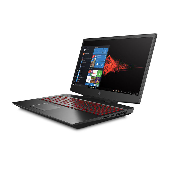 HP OMEN 17-CB1015NL - thumb - MediaWorld.it