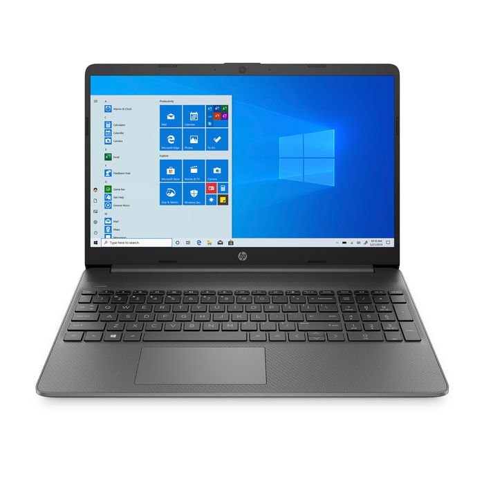 HP 15S-EQ1031NL - thumb - MediaWorld.it