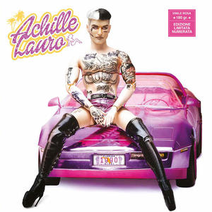 Achille Lauro - 1990 - Vinile - MediaWorld.it