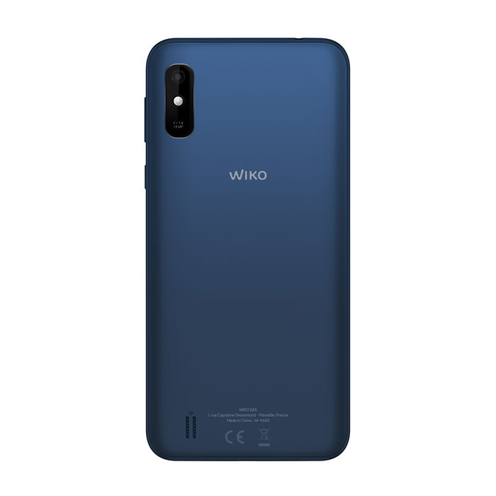 WIKO Y81 DEEP BLUE - thumb - MediaWorld.it