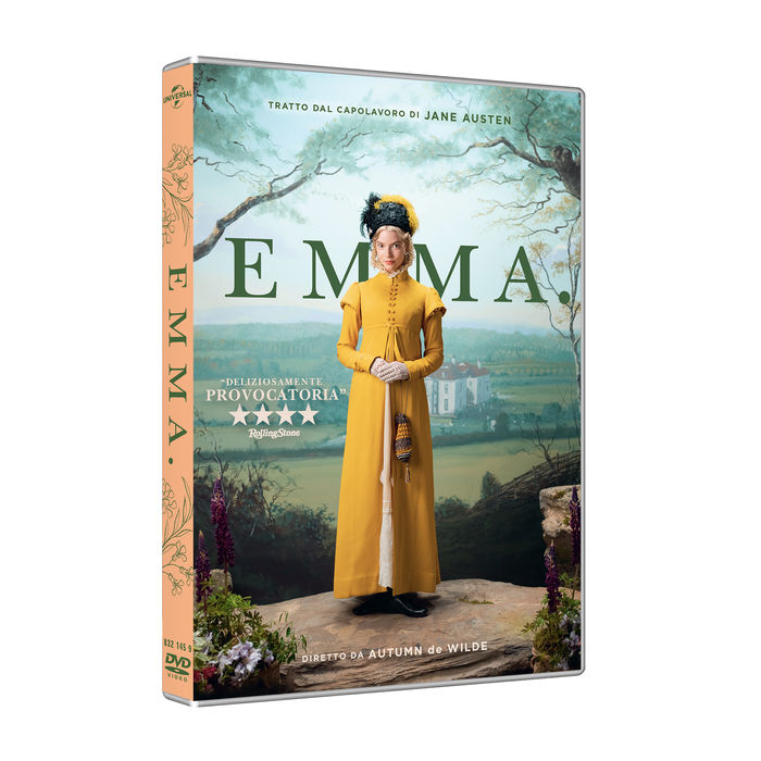 Emma - DVD - thumb - MediaWorld.it