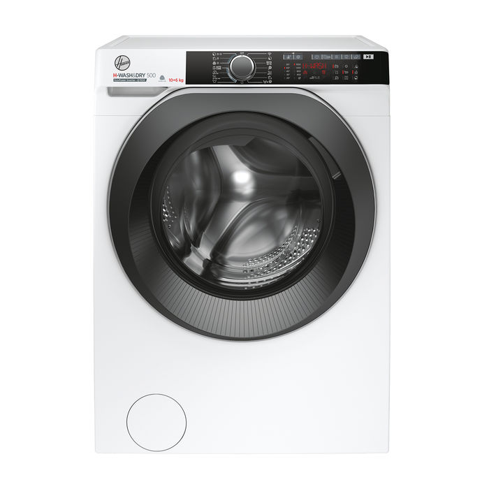 HOOVER H-WASH&DRY 500 HDE 5106AMBS/1-S - PRMG GRADING ROBN - SCONTO 10,00% - thumb - MediaWorld.it