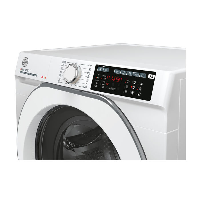 HOOVER H-WASH 500 HW 410AMC/1-S - thumb - MediaWorld.it