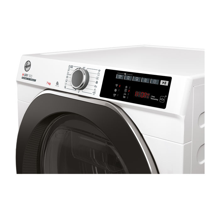 HOOVER H-DRY 500 ND4 H7A2TCBEX-S - PRMG GRADING ROBN - SCONTO 10,00% - thumb - MediaWorld.it