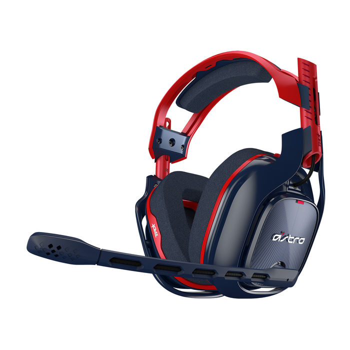 ASTRO A40 10TH RED - thumb - MediaWorld.it