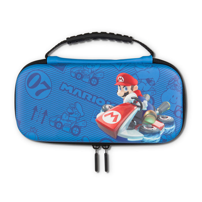 POWERA Kit custodia Mario Kart per Switch Lite - thumb - MediaWorld.it