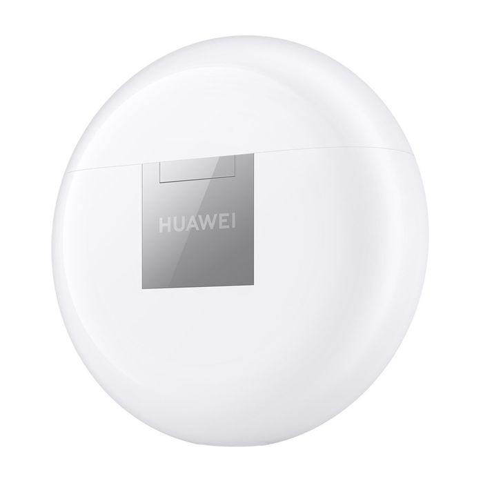 HUAWEI FREEBUDS 3 White - ricarica via cavo - thumb - MediaWorld.it