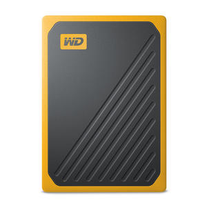 WESTERN DIGITAL WDBMCG5000AYT-WESN - MediaWorld.it