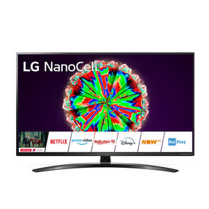 LG 43NANO796NE.API - MediaWorld.it