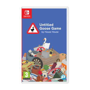 Untitled Goose Game - NSW - MediaWorld.it