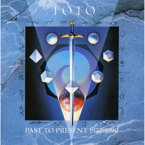 Toto - Past to Present 1977-1990 - thumb - MediaWorld.it