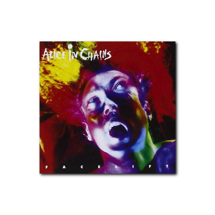 Alice In Chains - Facelift - CD - thumb - MediaWorld.it