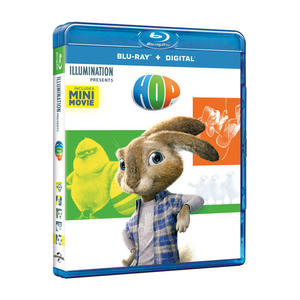 Hop - Blu-Ray - thumb - MediaWorld.it