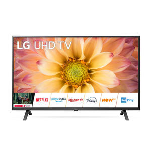 LG 70UN70706LB.API - MediaWorld.it