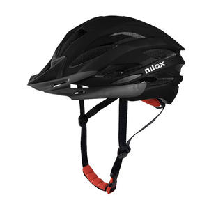NILOX HELMET ADULT BLACK LIGHT - thumb - MediaWorld.it