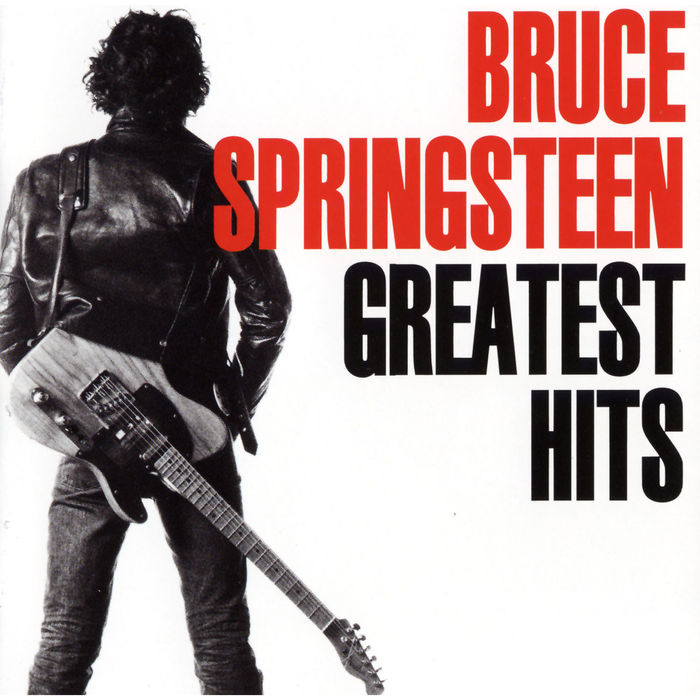 Bruce Springsteen - Greatest Hits - thumb - MediaWorld.it