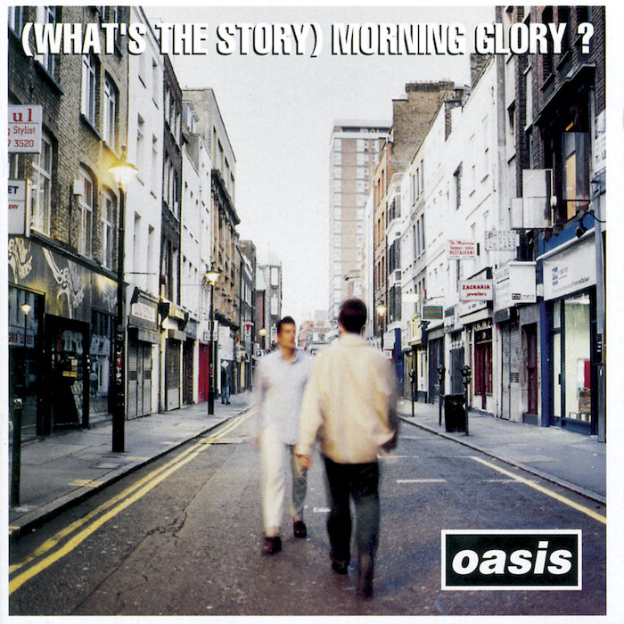 Oasis - (What's the story) Morning glory? - thumb - MediaWorld.it