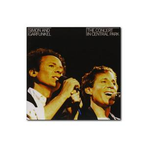 Simon & Garfunkel - The Concert In Central Park - MediaWorld.it